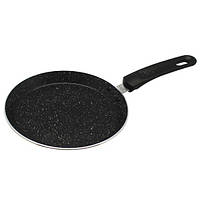 Сковорода блинная с мраморным покрытием Kamille Арт.0618MR