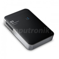 Внешний жесткий диск WD My Passport Wireless 1TB