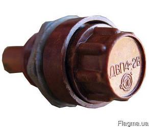 ДВП4-2В Держатель вставки плавкой (90-92г.в.)