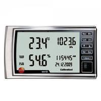 Термогигрометр-барометр testo 622