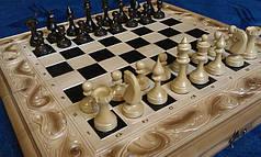 """Шахматы - нарды """" Леприкон """", фото 2"""