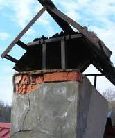 Ремонт дымоходов