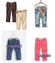 Брюки, джинсы, леггинсы и шорты для девочек