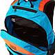 Рюкзак для любителей водных видов спорта Dakine POINT WET/DRY 29L verde 610934901757 зеленый, фото 7
