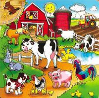 Рамка-вкладыш Ферма 3