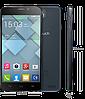 Броньовані захисна плівка для екрану Alcatel ONE TOUCH IDOL X 6040/6040D