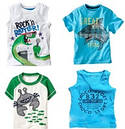 Майки и футболки для мальчиков