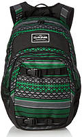 Рюкзак для любителей водных видов спорта Dakine POINT WET/DRY 29L verde 610934901757 зеленый