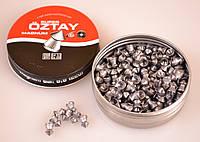 Пуля остроголовая Oztay 5.5 200 шт
