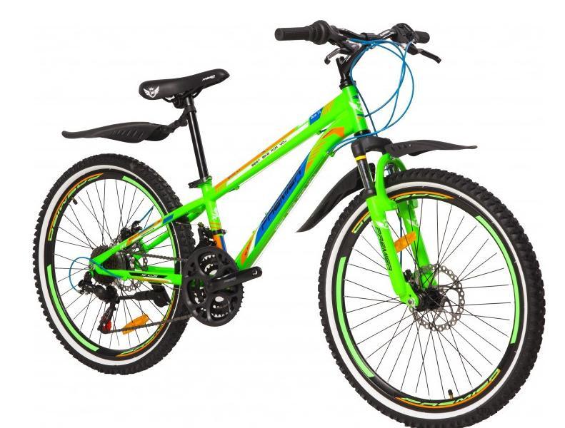 Підлітковий велосипед Premier Pirate 24 2016