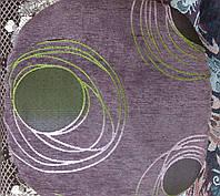 Чехлы на табуретки упаковка 4шт + поролон 33х33 №15, фото 1