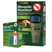 НАБОР ThermaCELL (отпугиватель комаров + расходники 15шт)