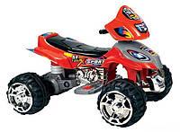 Квадроцикл детский ZP 5118(красный)