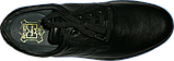 Чоловічі туфлі для ніг з високим підйомом, фото 4