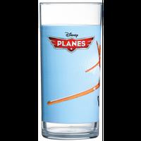 Набор стаканов Luminarc DISNEY PLANES 3 х 300 мл высокие (J0799)