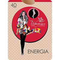 Колготки Интуиция Sense Energia 40