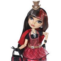 Кукла Сериз Худ из серии Чайная вечеринка (Ever After High Hat-tastic Party Cerise Hood)