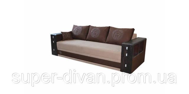 Прямые диваны-это стильно