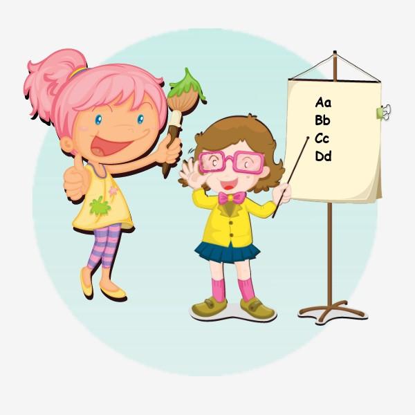 Тимбилдинг, тренинги и мастер-классы для детей