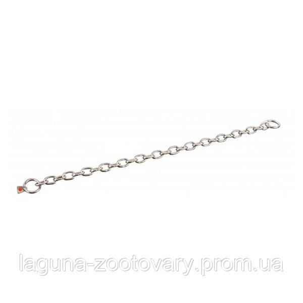 Sprenger Long Link ошейник 69см/4мм для собак, среднее звено, нержавеющая сталь