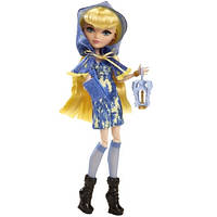 Кукла Евер Афтер Хай Блонди Локс Серия Через лес Ever After High Through The Woods Blondie Lockes Doll