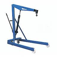 Oma 570 - Кран гидравлический 500 кг. G 1422