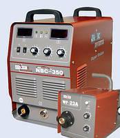 Сварочный полуавтомат Jasic MIG 350 (J1601) 3фазы