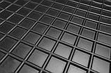 Полиуретановый водительский коврик в салон Renault Dokker 2013- (AVTO-GUMM), фото 2