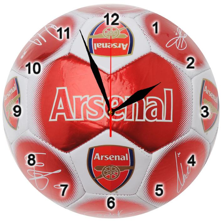 """Настенные часы """"Arsenal"""""""