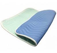 Многоразовая впитывающая пеленка-коврик для собак 130х130 см