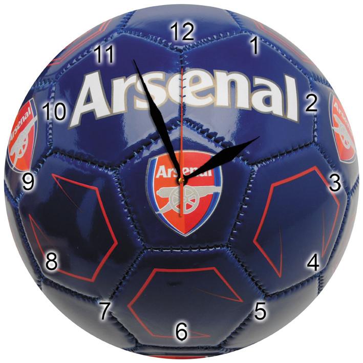 """Настенные часы """"FC Arsenal"""""""