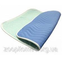 Багаторазова вбирає пелюшка-килимок для собак 33х50 см