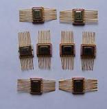 134 серія мікросхем