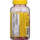 L'il Critters Omega-3 Assorted Fruit 120 шт витамины детские жевательные, фото 3