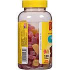 L'il Critters Omega-3 Assorted Fruit 120 шт витамины детские жевательные, фото 5