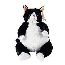 Мягкая игрушка «Nicotoy» (5830019) плюшевый кот, 30 см