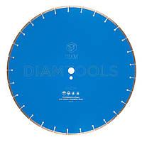 Алмазный диск DIAM Simple Storm 600x4.2x7.0x90/50 бетон 000397