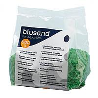 Грунт аквариумный BLUSAND YELLOW зеленый  0,5 кг. Ferplast