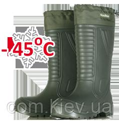 Сапоги мужские из ЭВА NordMan Classic р.46/47