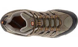 Кроссовки мужские Merrell moab ventilator, фото 3