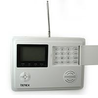 GSM сигнализация для помещений
