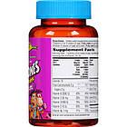 Bayer Flintstones gummies complete  180 шт витамины детские жевательные , фото 2