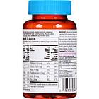 Bayer Flintstones gummies complete  180 шт витамины детские жевательные , фото 4