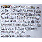 Bayer Flintstones gummies complete  180 шт витамины детские жевательные , фото 5