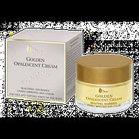 """Вечерний крем """"Золотое сияние"""" - Golden Opalescent Evening Cream, 50 мл"""