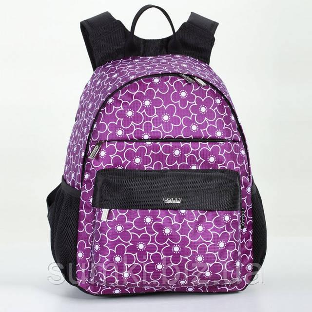 школьный ранец для девочки дешево