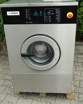 Промышленная стиральная машина IPSO HW 131 C
