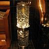 Световой обруч для печи Rosher