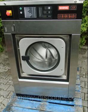 Промышленная стиральная машина LAVAMAC LH 130