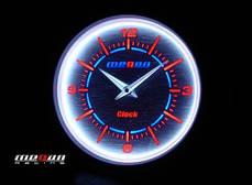 Часы термометры автомобильные